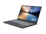 MSI、Core i7-1185G7+GeForce MX450搭載の高コストパフォーマンス・ビジネスノートPC「Prestige-15-A11SB-465JP」