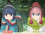 Switch/PS4用キャンプADV『ゆるキャン△ Have a nice day!』の発売日が11月11日に延期