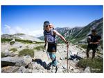 およそ415kmを8日で走破する「トランスジャパンアルプスレース」にてLINE WORKSが活用