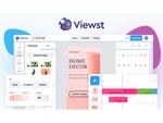 AIがバナーデザインを自動生成する「Viewst」日本上陸