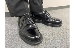 【連載/自分磨きvol.1】 自分を磨きたければまずは靴を磨こう!