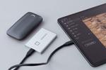 ポータブルSSDでM1搭載iPad ProとMac/PCの連携をさらに楽にする