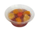 セブンに「韓国風フルーツポンチ 花菜 ザクロ酢使用」