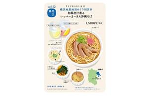 【連載】沖縄料理風いっぺーまーさん「鶴見区丼」