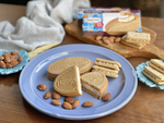 「アーモンドバターサンド」をハーゲンダッツが表現!初のバターアイスを使用