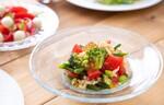 夏の疲れを回復。小田急百貨店新宿店で緑黄色野菜やフルーツを使用した惣菜類などを提案する「キレイのみなもと~ととのえフード特集」を展開