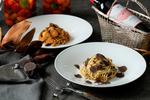 秋の美食を堪能! ホテルニューグランド、ポルチーニ茸やトリュフを使用した秋限定メニュー 9月1日から