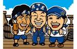 DB海賊団の一員としてダチョウ俱楽部さんが来るぞ! 横浜DeNAベイスターズのスペシャルイベント「DB海賊団DAY 2021 Supported by nojima」