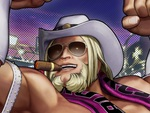 新作対戦格闘ゲーム『KOF XV』に参戦する「アントノフ」のキャラクタートレーラーが公開!