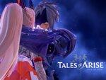 体験版を8月18日に配信!『Tales of ARISE』がシンガーソングライターの絢香さんとタイアップ決定