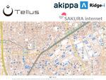 衛星データプラットフォーム「Tellus」にて、駐車場検知ツール「Tellus VPL」α版を無料提供開始