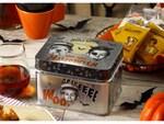 毎年楽しみなメープルマニアの缶を買いに行こう!「メープルハロウィン缶」8月23日発売