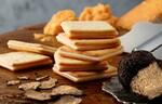 お酒のおつまみにもオススメ! 東京ミルクチーズ工場の10周年記念商品「トリュフ&チェダークッキー」がルミネ新宿店などで発売