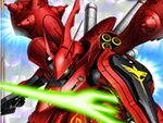 PC『SDガンダムオペレーションズ』で超総力戦「シャア搭乗ナイチンゲール」を開催!
