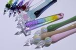 美しすぎる筆記具! ガラスペンの限定ショップがオープン、横浜高島屋で8月25日より