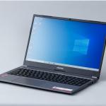 9万円台でRyzen 7&16GBメモリー&NVMe SSDと超コスパ、テレワークから軽いクリエイティブ作業まで快適な15.6型ノートPC「FRNA710/S」