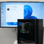 """Windows 11に""""そのまま移行""""できるPCとは? パソコンショップSEVENとASRock原口氏に聞く!"""