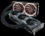 GeForce RTX 3080 Tiの過熱問題はサイコム独自の銅プレートで解決! 開発秘話を聞いてみた