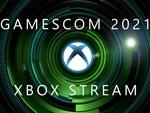 「gamescom 2021 Xbox Stream」で発表された情報のハイライトまとめ
