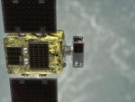 宇宙ゴミの除去に向け、アストロスケールの衛星が目標捕捉実験に成功