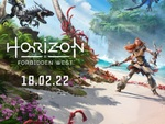 PS5/PS4『Horizon Forbidden West』の発売日が2022年2月18日に決定!