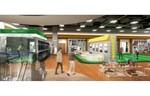 新宿の商業施設「Flags」、アルペンが運営するゴルフショップ「初心者専用ゴルフ5」の1号店がオープン