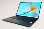 ファーウェイ「MateBook X Pro 2021」 実機レビュー = 11世代コアに14型3Kディスプレーが魅力!