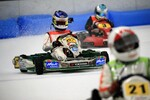 スケートリンクの上を電動カートで走ろう! 新型モータースポーツ競技会「SDGs ERK on ICE」9月23日に開催決定