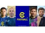 ボール周辺5mの進化でサッカーが変わる!『eFootball』のゲームプレイを一挙公開