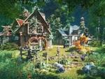 自分だけの生活空間をカスタマイズ!新作MMORPG『ELYON(エリオン)』のコンテンツ「住居」を紹介
