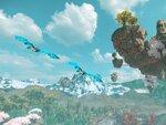 「ウィングスーツ」で大空へ! 新作MMORPG『ELYON』の世界を駆ける移動手段を紹介
