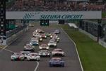 SUPER GT第3戦は真夏の鈴鹿でハイレベルな戦いが展開! 若手コンビのGRスープラがGT300初勝利!