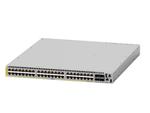 アライドテレシス、100/1000/2.5G/5G/10GBASE-T対応のマルチギガポートを48ポート搭載したボックススイッチ「AT-x950-52XTQm」など2製品を9月1日から出荷開始