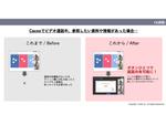 オンライン作図ツールの「Cacoo」、ビデオ通話機能に「画面共有機能」を追加