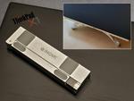 小さく運んで大きく使うモバイルPCスタンド「INOVA チョイブロック」を衝動買い
