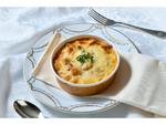 伝統のドリアが自宅で味わえる! ホテルニューグランド公式オンラインショップで「シーフードドリアセット」が10月1日から予約開始