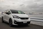 Honda「FIT e:HEV Modulo X」は上質な走りのクールハッチだ!