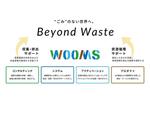 ごみのない世界を目指そう! 小田急電鉄のウェイストマネジメント事業「WOOMS」9月1日始動