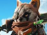 PS4版ケモノオープンワールドRPG『バイオミュータント』が最大25%オフのセール中!