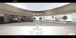 ソニーストアがバーチャルに進出!? 「Sony Store Virtual」