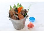 横浜・八景島シーパラダイスで生き物たちが食べている食材をBBQやデザートで楽しめる「シーパラの生きものごはんセット」が9月30日まで発売