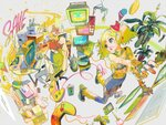 9月30日~10月3日開催!「東京ゲームショウ2021 オンライン」の情報まとめ