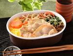 ローソン、わっぱ風「西京仕立の豚みそ焼弁当」498円