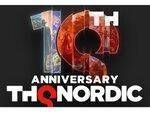 THQ Nordicが設立10周年を記念してデジタルショーケースを初開催!