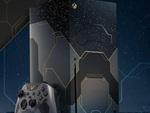 『Halo』20周年を記念した限定モデル「Xbox Series X – Halo Infinite リミテッド エディション」が発売決定!