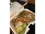 Twitterで思わぬ反響⁉ 西新宿の台湾佐記麺線「台湾食堂のまかない弁当」がめちゃくちゃ美味そう!