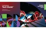 レノボ、年次イベント第7回「Tech World」を開催。ビジョンである「Next Reality」をビジネスユーザーとコンシューマに向けて発信