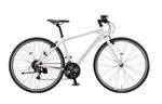 ブリヂストンサイクル、ライト・カギ・スタンドなどを標準装備したクロスバイク「XB1」発売