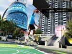 PS5/XSX|S版『NBA 2K22』の刷新された「ザ・シティ」を探索しよう!