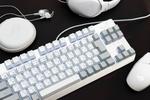 ROGゲーミングデバイスに白基調カラーの「MOONLIGHT WHITE」 登場! 全4モデルをチェック